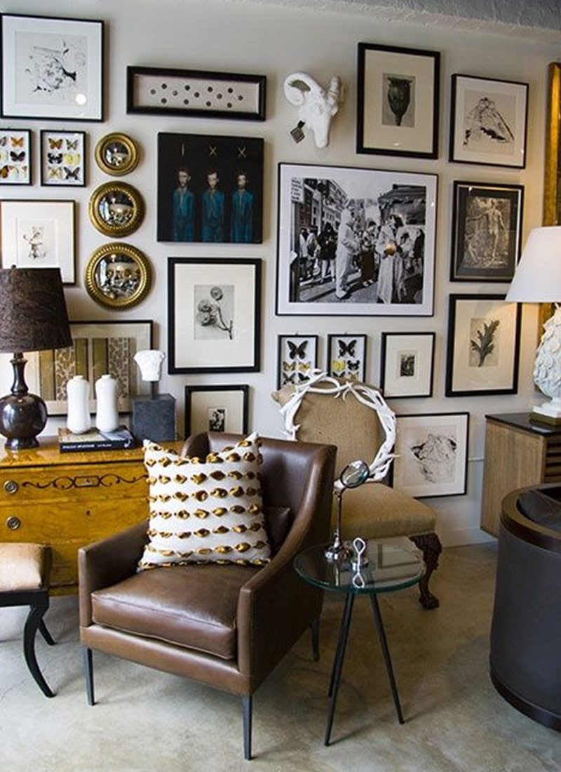 The 5 rules of vintage interior design - Retro interior design ...